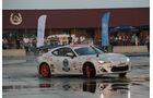 Toyota GT86 - Drift - Rekord