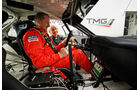 Toyota GT86 R3, Cockpit