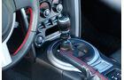 Toyota GT86, Schalthebel