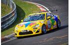 Toyota GT86 - Startnummer #270 - Pit Lane AMC Sankt Vith - SP3 - VLN 2019 - Langstreckenmeisterschaft - Nürburgring - Nordschleife