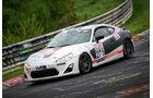 Toyota GT86 - Startnummer #271 - Team Mathol Racing e.V. - SP3 - VLN 2019 - Langstreckenmeisterschaft - Nürburgring - Nordschleife