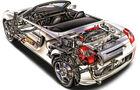 Toyota MR2, Durchsicht