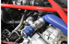 Toyota MR2 Turbo, Motor