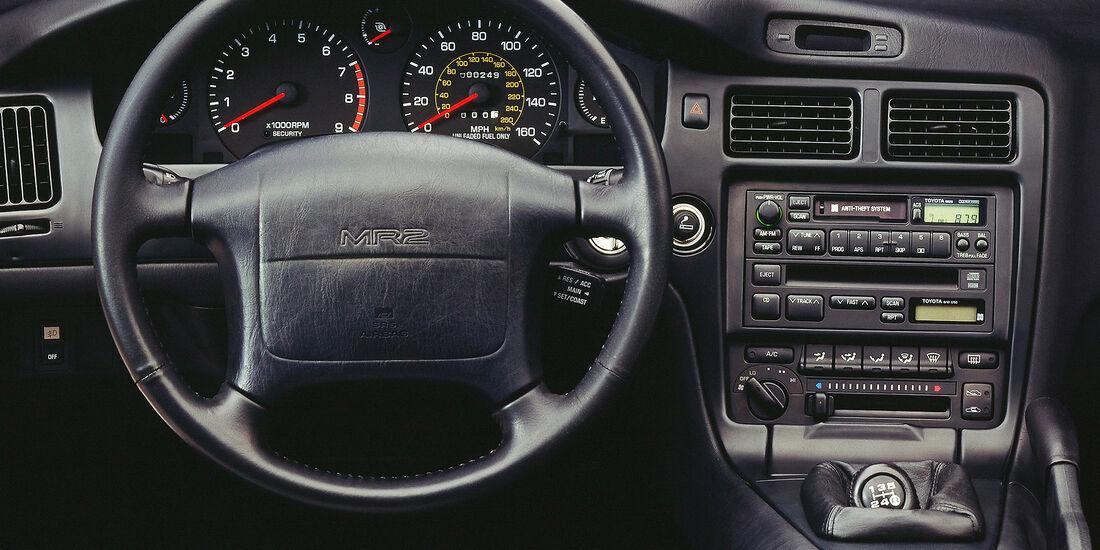 Toyota MR2 W20