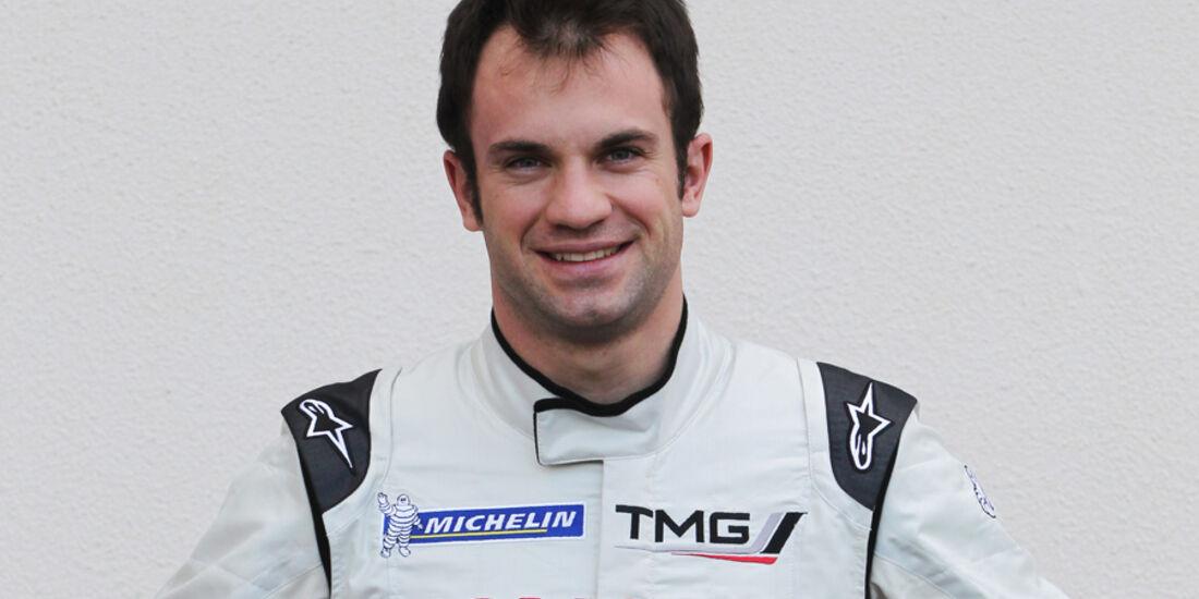 Toyota Nicolas Lapierre 2012