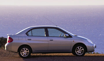 Toyota Prius I 2001