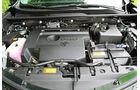 Toyota RAV4 2.2 D-4D AWD Life, Motor