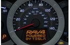 Toyota RAV4 EV Tesla
