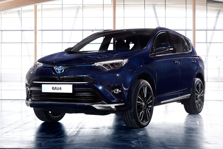 toyota rav4 hybrid sapphire in genf auto motor und sport. Black Bedroom Furniture Sets. Home Design Ideas