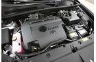 Toyota RAV4, Motor