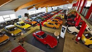 Toyota Sammlung Pichert