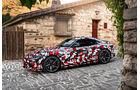 Toyota Supra - Sportcoupé - Fahrbericht - Felge