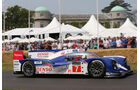 Toyota TS030 - Goodwood 2013