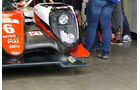 Toyota TS050 Hybrid - LMP1 - Startnummer #6 - WEC - Nürburgring - 6-Stunden-Rennen - Sonntag - 24.7.2016