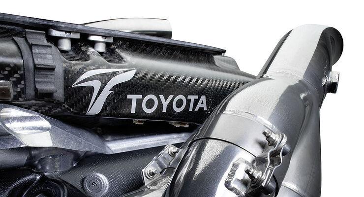 Bilanz der Motorenhersteller: Mercedes Erster, Toyota Letzter - auto ...