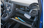 Toyota Verso S, Handschuhfach