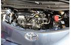 Toyota iQ, Motor