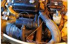 Trabant 601, Motor