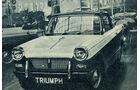 Triumph, Herald, Coupé, IAA 1959