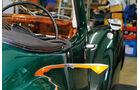 Triumph Roadster 2000, Winker, Blinker