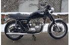 Triumph T140 E-Bonneville 1981 Oldtimer Auktion Toffen