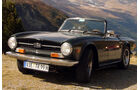 Triumph TR 6 PI