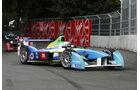 Trulli - Formel E 2015