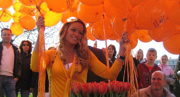 Tulpenrallye 2010 Tulpen-Rallye 2010 mokla