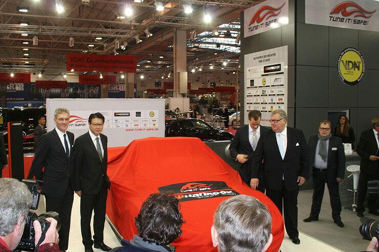 Tuner, Abt-Audi R8 GTR, Tune it! Safe!