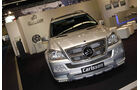Tuner Carlson CGL45 Mercedes G-Klaase IAA