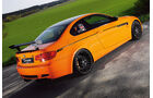 Tuner, Coupés, G-Power BMW M3 RS