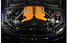 Tuner, G-Power, BMW M5 Hurricane GS
