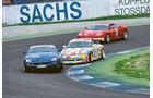 Tuner GP, Porsche, Ferrari, Maserati
