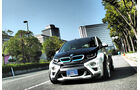 Tuning, BMW i3, Eve Ryn