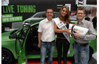 Tuning World Bodensee 2014, Miss Tuning, Finale
