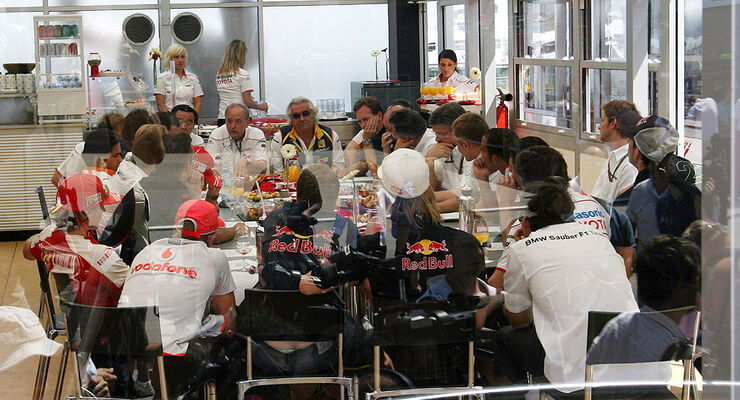 Turkish GP Sunday 07/06/09