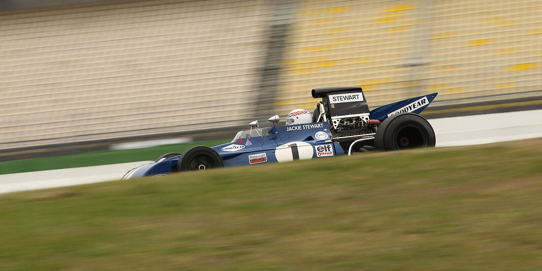 Tyrrell 006-Ford (1973)