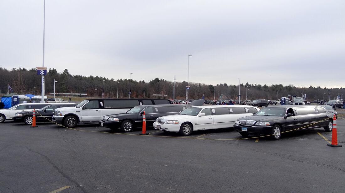US Strech-Limousinen