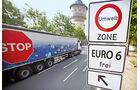 Umweltzone Euro 6