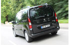 Unterhalts-Schnäppchen, Peugeot Partner 120 Vti