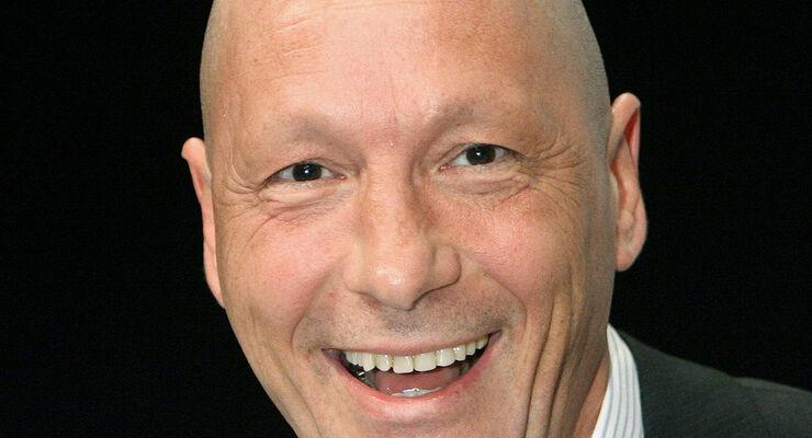Uwe Hück Porsche Betriebratschef