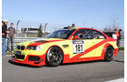 VLN, 2011, #181, Klasse SP6 , BMW M3,