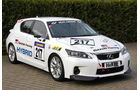 VLN, 2011, #217, Klasse SP4 , Lexus CT, Gazoo Racing