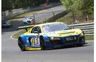 VLN, 2011, #28, Klasse SP9 , Audi R8 LMS, Audi Sport Team Phoenix