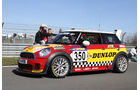 VLN, 2011, #350, Klasse SP2T , BMW Mini,