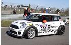 VLN, 2011, #366, Klasse SP2T , BMW Mini, sig-motorsport GmbH