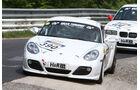 VLN, 2011, #390, Klasse V6 , Porsche Cayman,