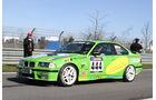 VLN, 2011, #444, Klasse V4 , BMW 325i,