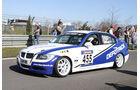VLN, 2011, #455, Klasse V4 , BMW 325i,
