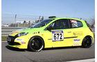 VLN, 2011, #672, Klasse CUP3 , Renault Clio Cup,